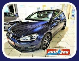VW Golf 1.4 TSI BlueMotion Cup-STANDHEIZUNG-NAVI-