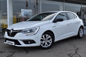 Renault Megane TCe 115 LIMITED Navi DAB PDC Bluetooth