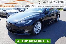 Tesla Model S 75-Navi-Pano-Kamera-Keyless-