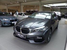 BMW 120d xdrive, Navi, Sportline, Sitzheizung