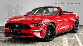 FORD Mustang GT V8 Cabrio Aut. + 7J/140Tkm Garantie