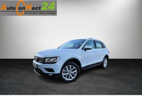 VW Tiguan 2.0 TSi Comfortline 4Motion AHK/Stdhzg/LED/SHZG/Navi-App-