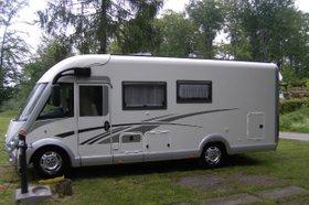 Carthago Wohnmobile chic c-line 1 4.2