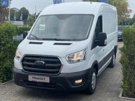 FORD Transit 2.0 EcoBlue Trend 310L2 130PS