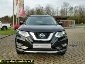 NISSAN X-Trail 1.75 dCi AT N-Connecta SafetySh LED Navi