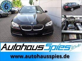 BMW 520 D TOURING EU6 AT ACC CONN.DRIVE BUSI.PAK