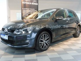 VW Golf VII 1.2 TSI Allstar