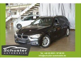 BMW 316 d Advantage Touring LED Navi el.Heckkl SHZ