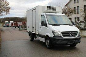 MERCEDES-BENZ Sprinter316cdi Navi TK V500-25°C full servic