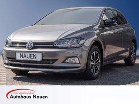 VW Polo 1.0 TSI IQ.Drive Navi ACC PDC Sitzheizung Bluetooth
