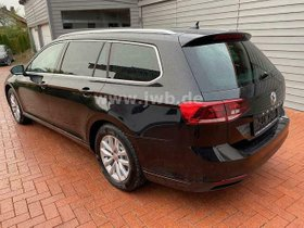 VW Passat Var 1.5TSI Business Mod.20 Np.41tE LED Na