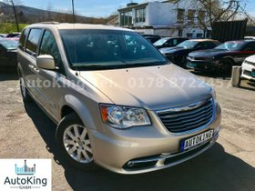CHRYSLER Town&Country Gold |Leder|DVD|Klima|BT