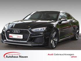 Audi RS5 Coupe UPE:117.965,- (Head up-Keramikbremse)  Navi Leder
