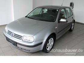 VW Golf IV Special 1.6 ! Nur an Gewerbe/Export !