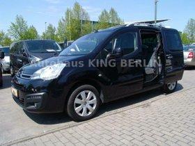 CITROEN Berlingo Selection-Benzin /NAVI/Kamera/ Eur6