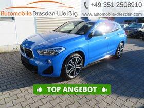 BMW X2 sDrive18i M Sport-Navi-LED-19 Zoll-Pano