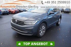 VW Tiguan 2.0 TDI DSG Life 4Motion Facelift-Navi-
