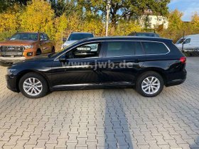 VW Passat 1.5TSI DSG Np44t Business Mod.20 LED