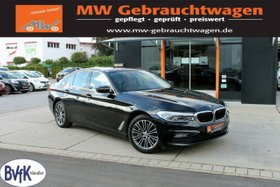 BMW 530i Sport Line HiFi Memory Standheizung Head-Up