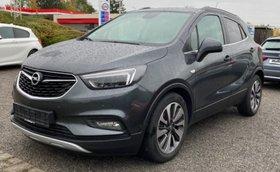 Opel Mokka X LED Lenkrad/Sitzh.AGR-Sitz Temp.Kamera
