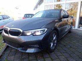 BMW 320d, Navigation LED, Automatik