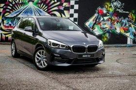 BMW 220i Leasing ab 445,- netto mtl. o. Anz. für Gew.