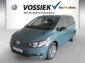 VW Touran 1.5 TSI BMT OPF 'IQ.DRIVE NAVI 6-Gang
