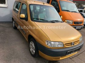 CITROEN Berlingo 1.6 i 16V Multispace