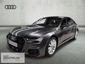 Audi A6 50 TDI quattro design tiptronic S line Euro 6,