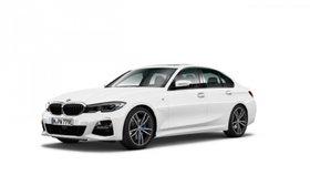 BMW 330e M SPORT LiveP,Laser,GSD,HUD,Lea.o.Anz.398,-