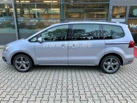 SEAT Alhambra 1.4TSI Style Np.44tE 7Sitze AHK Alu18