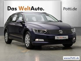 Volkswagen Passat Variant DSG 2,0 TDI BMT ACC Navi Telefon