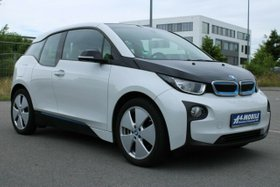 BMW i3 (94 Ah) Klima PDC