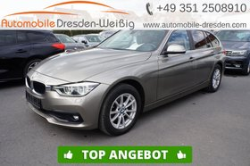 BMW 320 d Touring xDrive Advantage-Navi Prof-HeadUp-