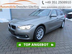 BMW 320 d Touring xDrive Advantage-Navi Prof-HeadUp-