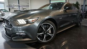 FORD Mustang 5.0 V8 Aut.Cali/Spe-Navi- Fin.ab.1,99%