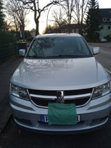 Dodge Journey 2.4 / Automatik / Benzin / 92000 km