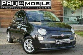 FIAT 500 C Lounge Cabrio RadioCD MP3 El .Fensterheber