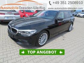 BMW 540 d Touring xDrive Sport Line-Navi-ACC-Pano-