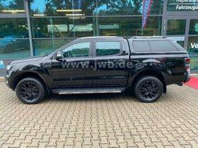 FORD Wildtrak 3,2 185€ Steuer Hardtop Np55t€ 1.Hd AHK