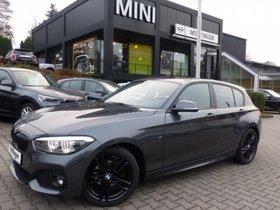 BMW 120i 5-T.M Sport Ad-LED NaviProf.Har/Kar.KomfZug
