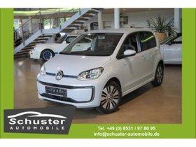 VW up! e-up! high-Klima SHZ Bluetooth USB AUX Alu