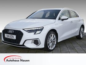 Audi A3 Sportback advanced 40 TFSI e 150(204) kW(PS) S tronic