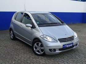 MERCEDES-BENZ A 200 AVANTGARDE
