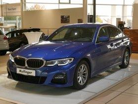 BMW 320d M Sport Laser DrvAs.HUD Ad-M-Fahrw.Kamera