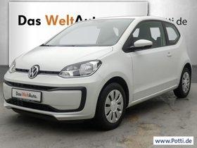 Volkswagen up! 1,0 BMT move up! PDC Klima