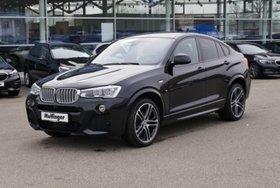 BMW X4 xDrive 35d M Sport 20