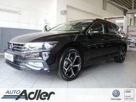 VW Passat Variant Business 2.0 TSI BMT, LED-MATRIX+NAVI+SIDE ASSIST+LANE ASSIST+DYNAMIC LIGHT