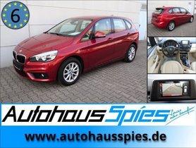 BMW 216 ACTIVE TOURER D ADVANTAGE EURO6 EL.HECKKL.