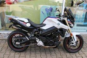 BMW F 800 R+ESA+RDC+ASC+Fahrmodi Pro